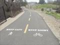 Image for Humbug Creek Trail - Folsom CA