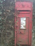 Image for Victorian Letterbox, Caynton Manor, Shropshire