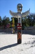 Image for Strange Bird Totem  -  Escondido, CA