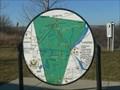 Image for 35 Mile Radius of Sisseton Map
