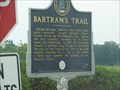 Image for Bartrams's Trail - Wetumpka, AL