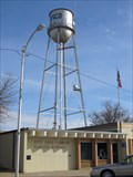 Image for Glasco Municipal Tank -- Glasco KS