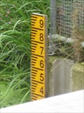 Image for Ironcentre Weir River Gauge - Otmoor - Oxon