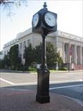 Image for Martinez clock - Martinez, CA