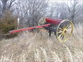 Image for International Harvester Grain Drill - Prince Edward County, ON