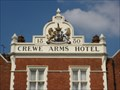 Image for 1880 - Crewe Arms Hotel