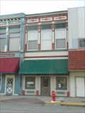 Image for 121 South Washington - Clinton Square Historic District - Clinton, Mo.