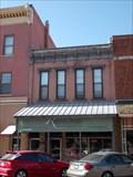Image for 6 N Main - Fort Scott Downtown Historic District - Fort Scott, Ks