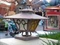 Image for Lamp Mickey - Anaheim, CA