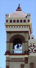 Image for Peteetneet School Bell Tower - Payson, Utah