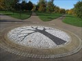 Image for Reformers Tree Mosaic - London, UK