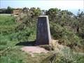 Image for West Down Beacon Trig Pillar, Devon UK