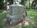 Image for Fort Niagara Cemetery Revolutionary War Memorial - Youngstown, New York