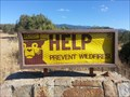 Image for Smokey Bear near the Mexican border in southern Arizona