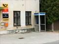 Image for Payphone / Telefonni automat - Rasošky, Czech Republic
