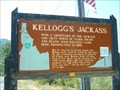Image for Kellogg's Jackass #290