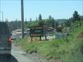 Image for Smokey Bear Sign - Colfax, CA
