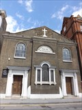 Image for 1762 - St George's Lutheran Church - Alie Street, London, UK