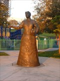 Image for Statue of The Mother of Miami - Miami, FL
