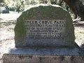 Image for Speer Grove Park