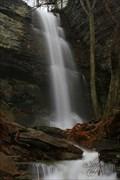Image for Falling Springs Falls