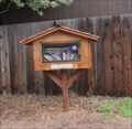 Image for Little Free Library # 5006 - Palo Alto, CA