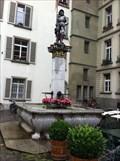 Image for Vennerbrunnen - Bern, Switzerland