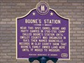 Image for Boone's Station - Booneville, KY