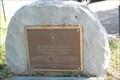 Image for Revolutionary War Attakapas Militia Memorial - St. Martinville, LA