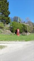 Image for W Hall Lane telephone box – Nesfield, UK