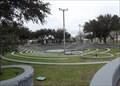 Image for Leo Peña Placita Park Amphitheatre - Mission TX