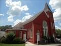 Image for Mount Pleasant Methodist Episcopal Church - Gainesville, FL