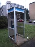 Image for Payphone / Telefoní automat  -Zelenecská 686/75, Praha 9, CZ