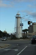 Image for BH2401 Biloxi Lighthouse -- Biloxi MS