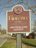 Image for Florence, Indiana