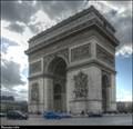 Image for Arc de Triomphe de l' Etoile - Paris (France)