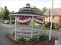 Image for Freedom Square Gazebo - Mount Pleasant, Ohio
