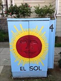 Image for El Sol, Los Angeles Luna - Oakland, California