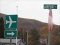 Image for Twin Mountain Airport - Twin Mountain, NH