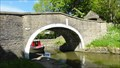 Image for Bridge 186 On Leeds Liverpool Canal - Farnhill, UK