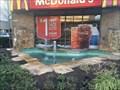Image for McDonald's Fountain - Arlington, VA