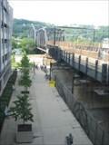 Image for Monongahela/Panhandle Bridge - Pittsburgh, PA