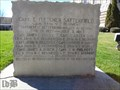 Image for Monument To Confederate Captains From Person County - Roxboro NC