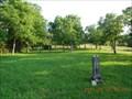 Image for Doty Cemetery near Shell Knob, Missouri