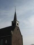 Image for clock Skoatter Tsjerke - Oudeschoot