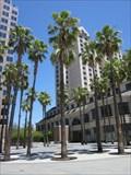 Image for Circle of Palms Plaza - San Jose, CA