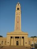 Image for War Memorial Tower - Baton Rouge, Louisiana