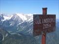 Image for Südliche Linderspitze (2305m) - Karwendel, Germany