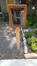 Image for 40 Markland Street Community Book Exchange - Kingston, Ontario