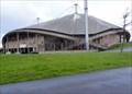 Image for Tourism - Richard Dunn Sports Centre – Bradford, UK